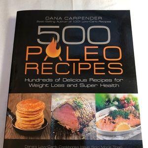 2/$20 Paleo Cookbook